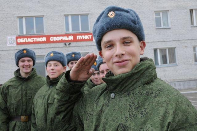 Депутат Думы предложил доставлять повестки призывникам заказными письмами