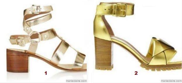 Сможете ли вы отличить дорогую обувь от дешевой