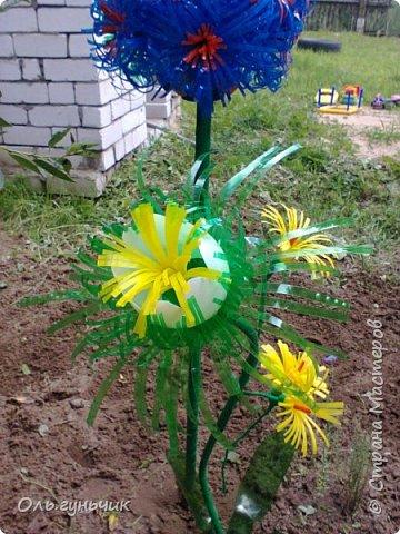 И снова здравствуйте! Наконец то нашла время выложить МК по этому цветочку. Надеюсь кому нибудь он пригодится. фото 19