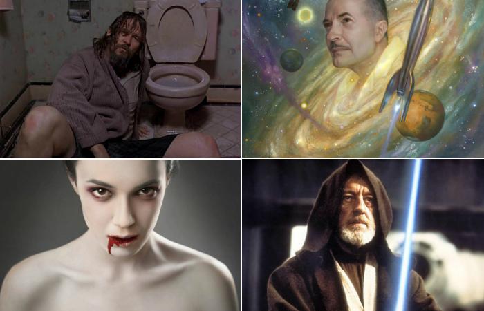 10 современных религий, появившихся на основе фильмов и литературных произведений