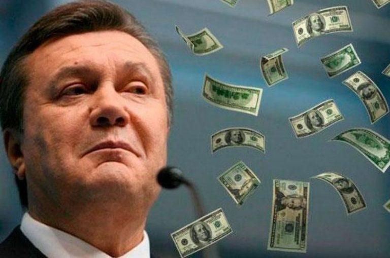 """""""Миллиард Януковича"""": Это вам не российский долг, а деньги западных хозяев, за такое может больно """"прилететь"""""""