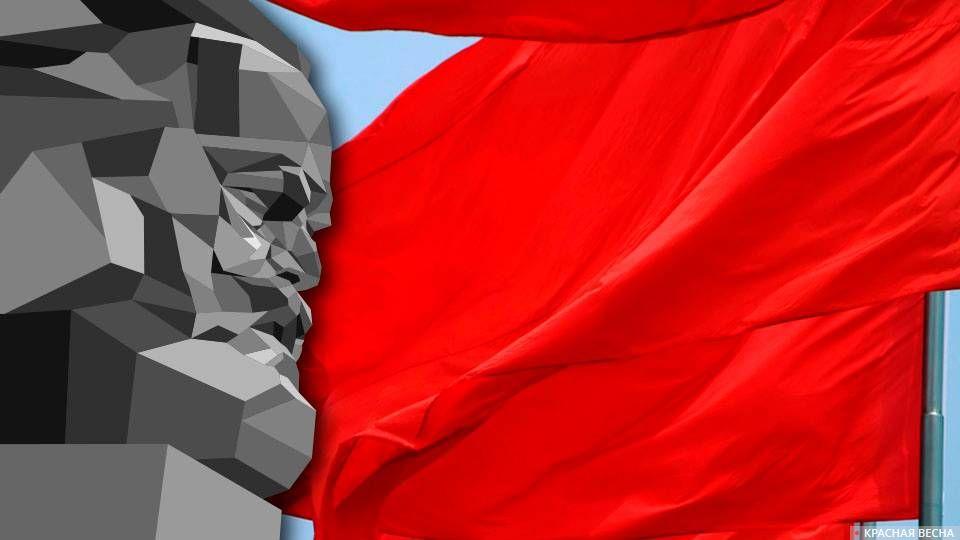 Компартия Китая: вспомните о…