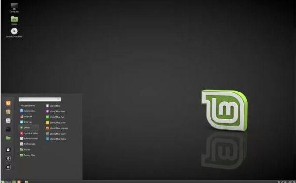 Вышла операционная система Linux Mint 18.1 с расширенной поддержкой
