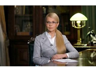 Юлии Тимошенко недостаточно победы над Петром Порошенко
