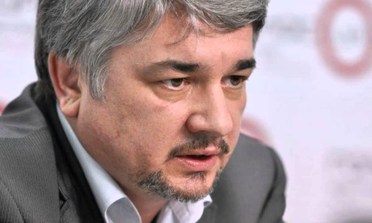 Ищенко: Украина скоро развалится, причем не без помощи Саакашвили