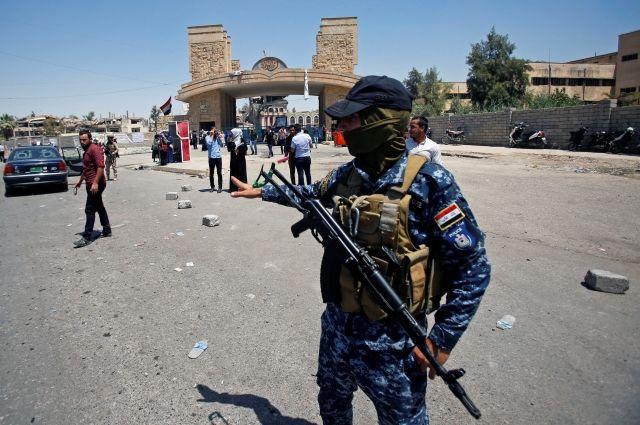 В Ираке уничтожили «заместителя» лидера ИГ – СМИ