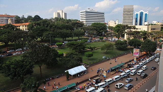 В Уганде колдуны начали приносить в жертву детей, чтобы вызвать дождь