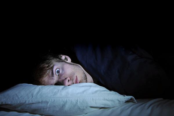 Смертельная бессонница: Три критических случая нарушения сна