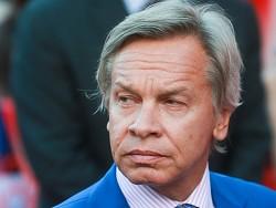 Пушков посоветовал Волкеру не критиковать Россию