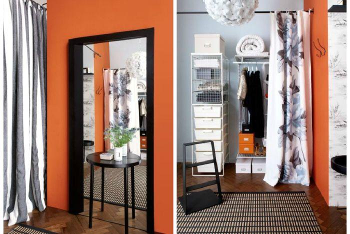 Маленькая квартира: 5 крутых идей по организации пространства
