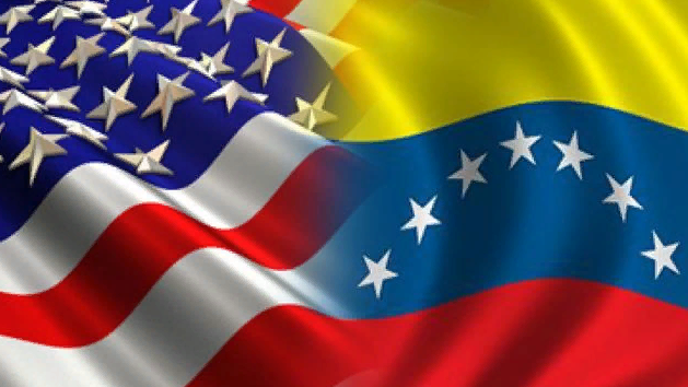 США, Венесуэла и шатдаун. Александр Роджерс