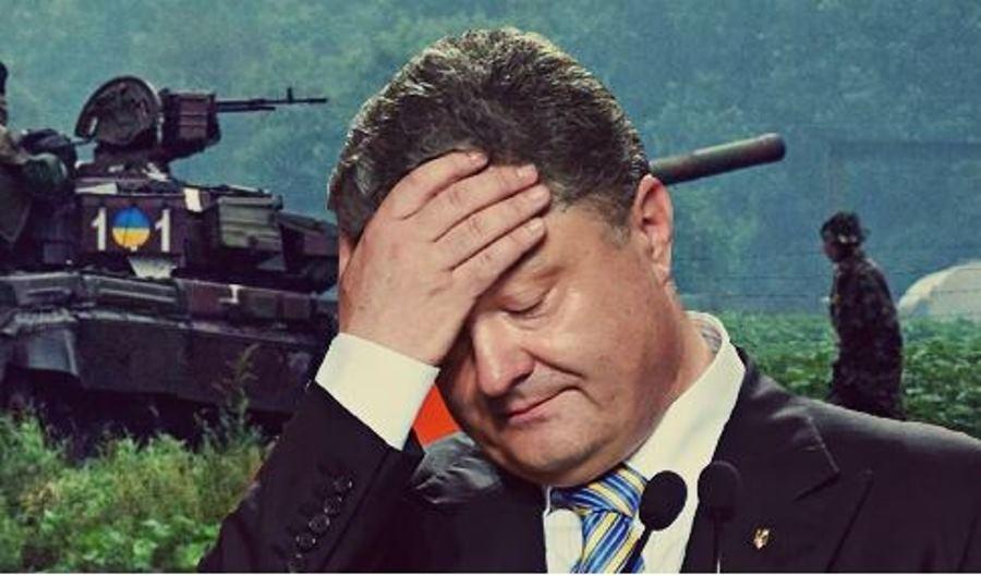В Раде рассказали страшную тайну Порошенко: После такого заявления в адрес Ахметова, Петро может оказаться за решеткой