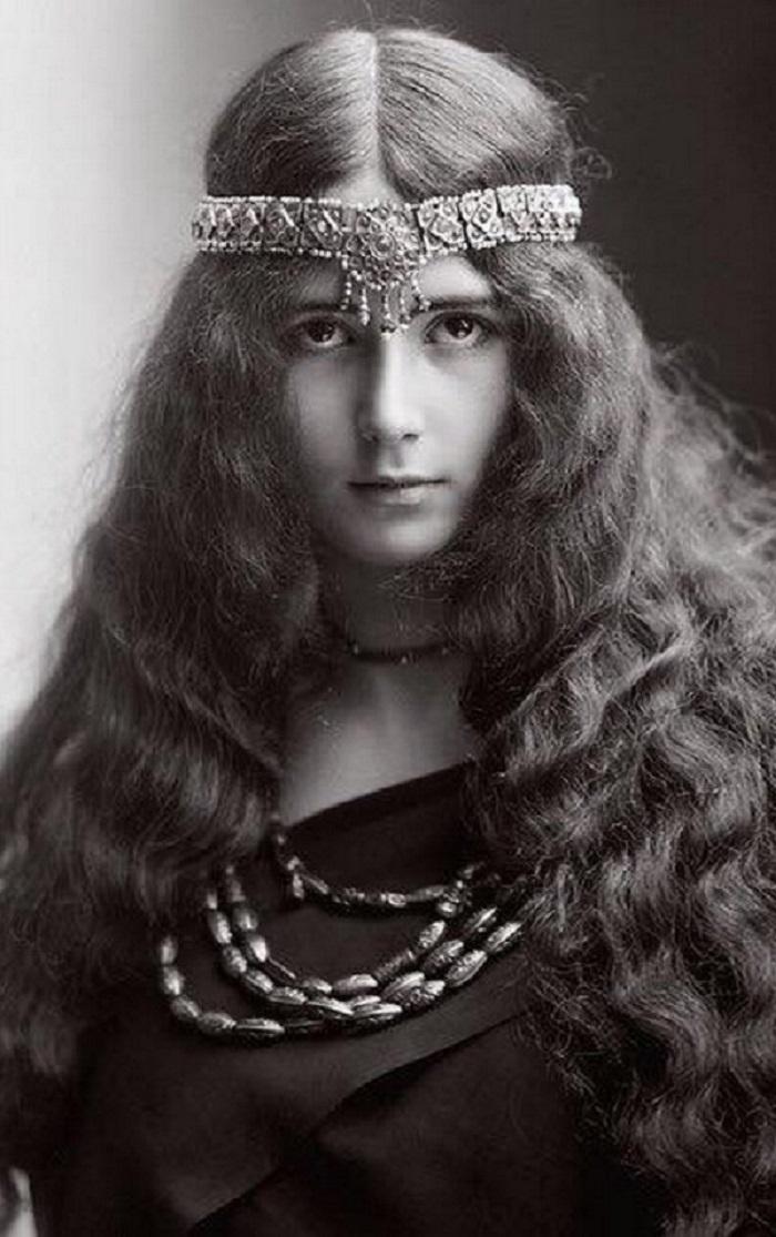 Роскошные женщины, которых признали самыми красивыми на рубеже XIX–XX веков