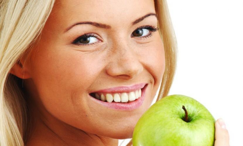 Любовь к яблокам продлевает жизнь человека на 17 лет