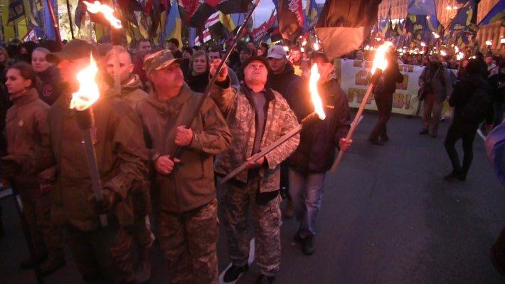 ВСУ и экстремисты: Киев стремится повторить «сербский сценарий» в Донбассе