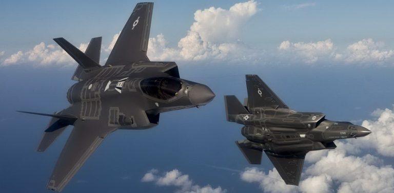 Россия разрывает соглашение, гарантировавшее безопасность американских самолетов в Сирии