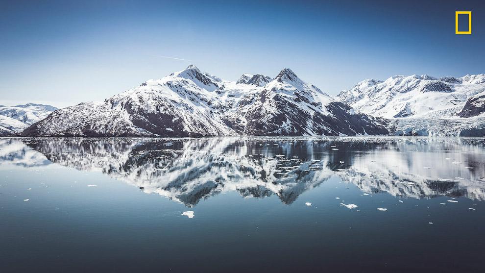 Арктические отражения