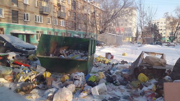 Когда власти Гагаринского ра…
