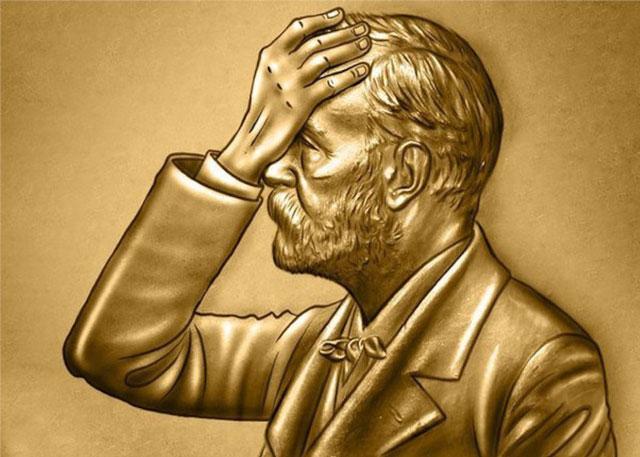 """На Украине хотят учредить аналог Нобелевской премии для """"нуждающихся"""" политиков"""