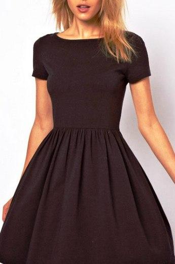 Чёртова дюжина --13 платьев, которые обязательно должны быть в гардеробе каждой из нас