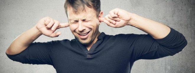 10 самых раздражающих звуков
