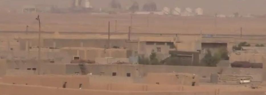 После тайных переговоров про-американские сирийские курды за спиной США передают ключевое газовое месторождение русским