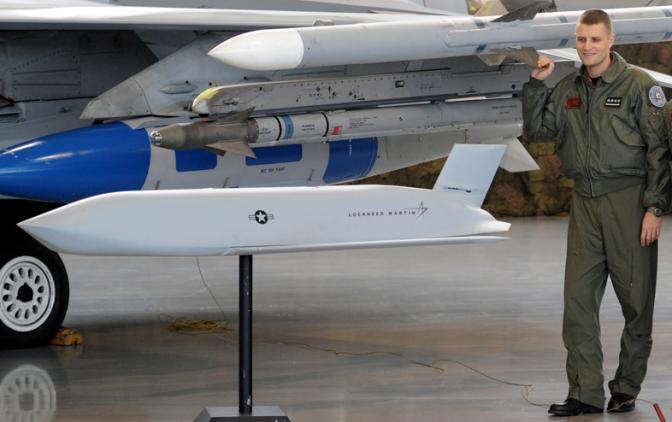 Польша просит 70 ракет для Питера и Калининграда