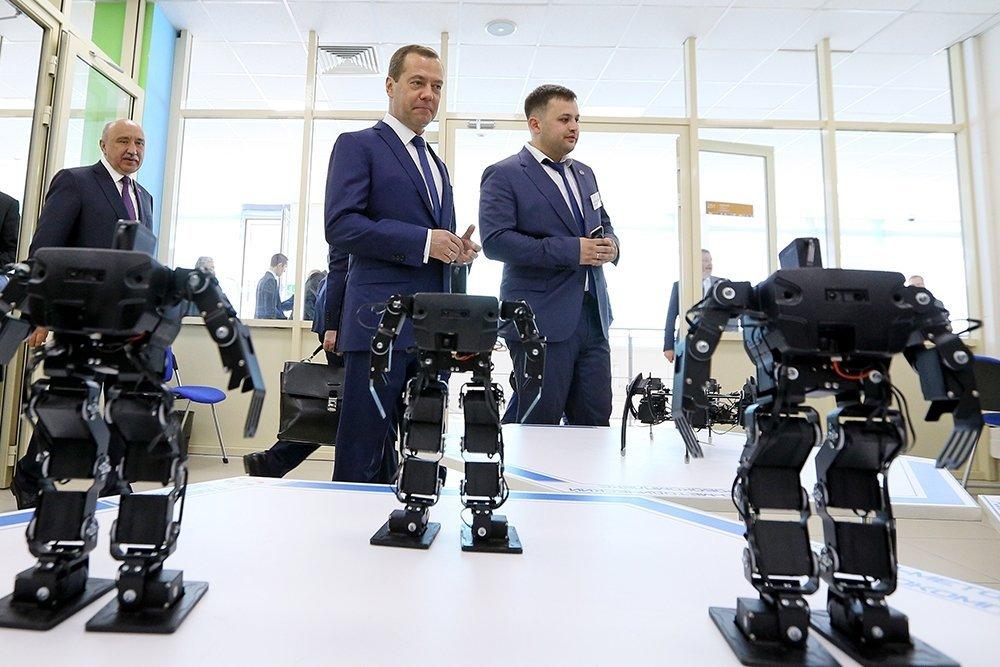 Медведев: Чтобы стартапы были более успешными, нужно понимать спрос
