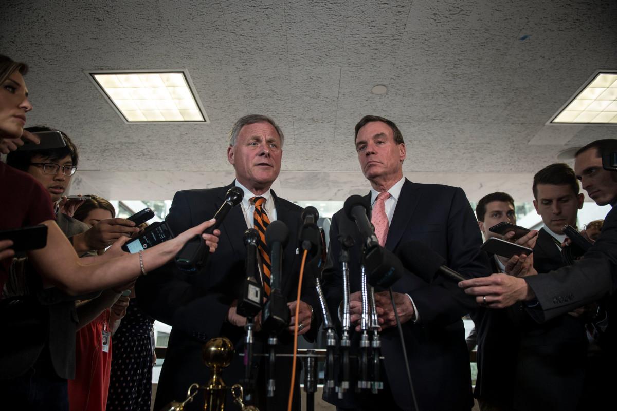 Сенат вызвал бывшего директора ФБР для дачи показаний по делу о связях с Россией