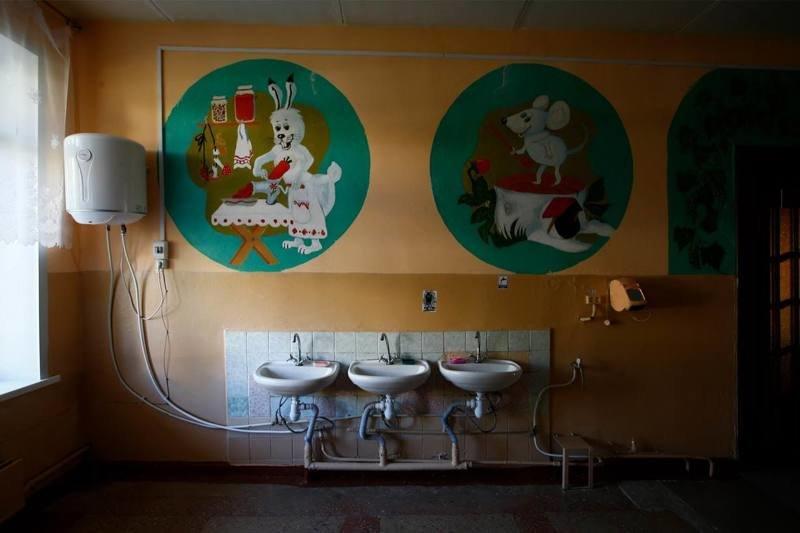 Белорусская глубинка белоруссия, люди, повседневная жизнь, фото