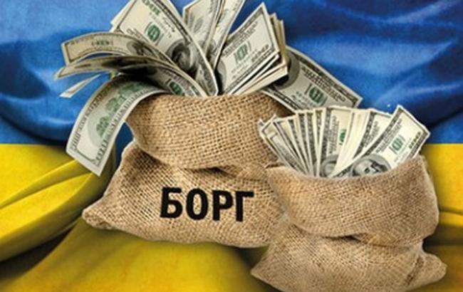 Финита ля комедия: Украине уже никогда не выбраться из долговой ямы