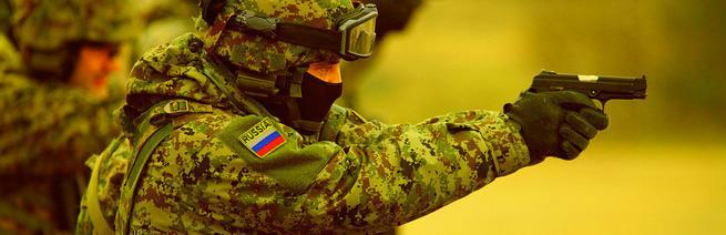 Перевооружение российской армии планомерно воплощается из мечты в реальность