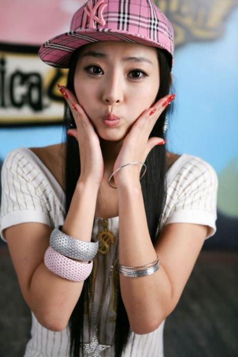 фото симпатичных азиаток
