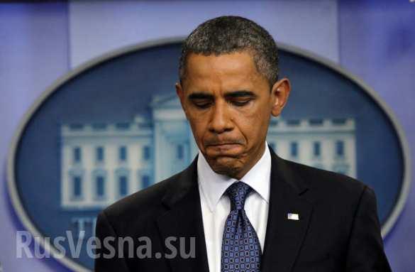 Рейган перевернулся бы в гробу, узнав о поддержке Путина в США, — Обама