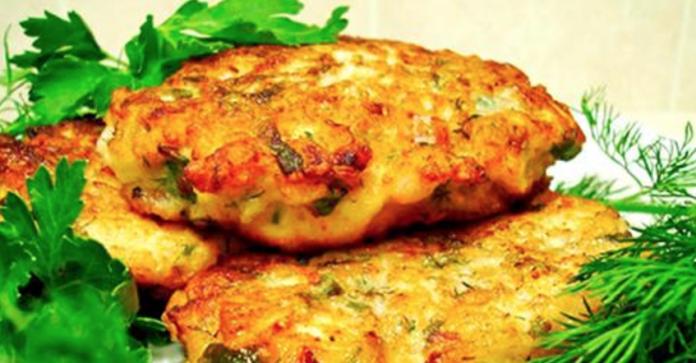 Если готовить куриные котлеты — то только по-французски. Вкуснее не бывает!