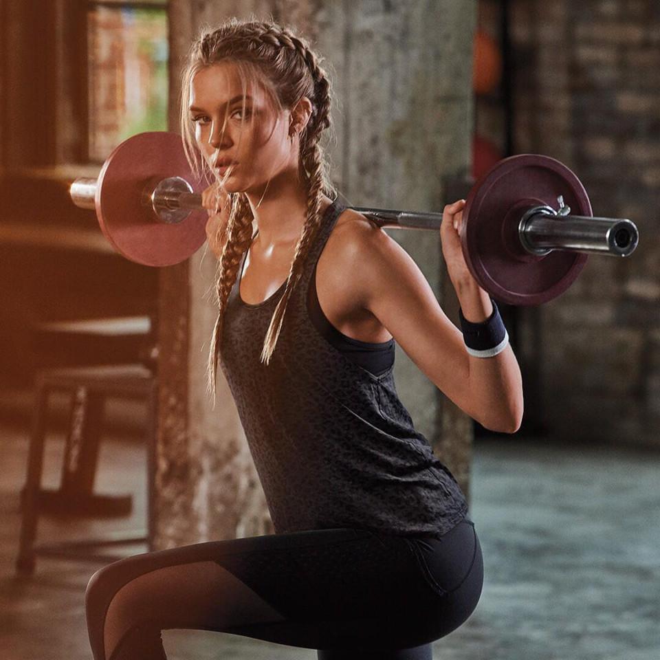 Что происходит с вашим телом, если вы не занимаетесь спортом