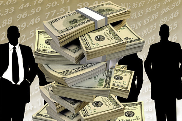 Россияне скоро увидят раскулачивание олигархов
