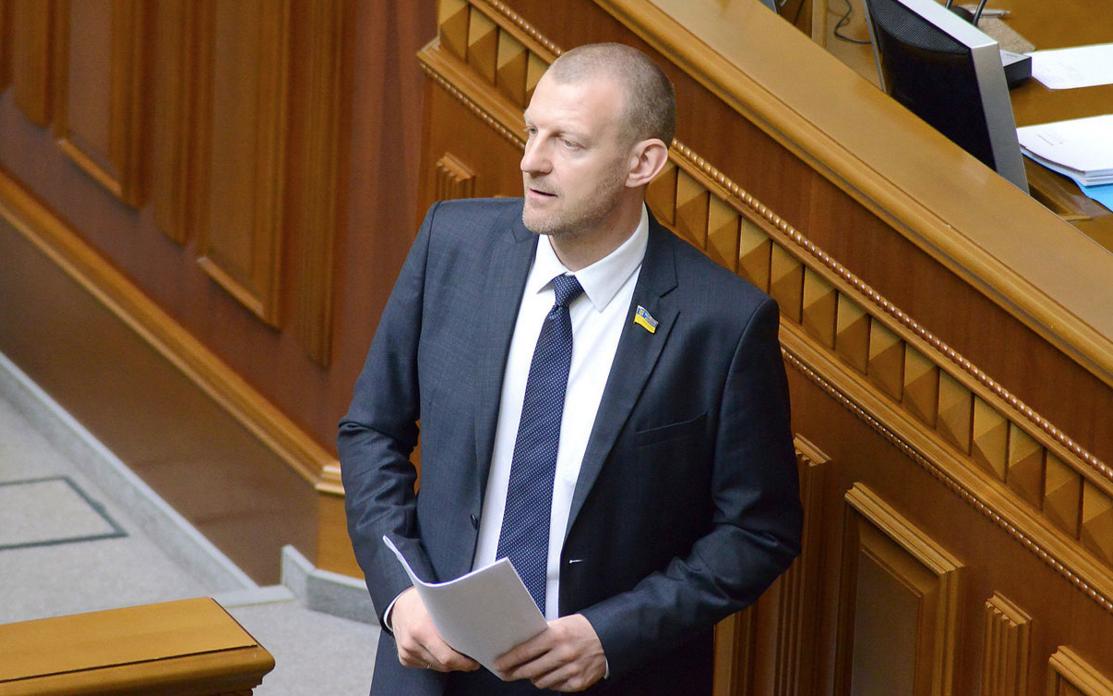 Депутат Верховной рады: Украинская армия ещё проведёт парад на Красной площади