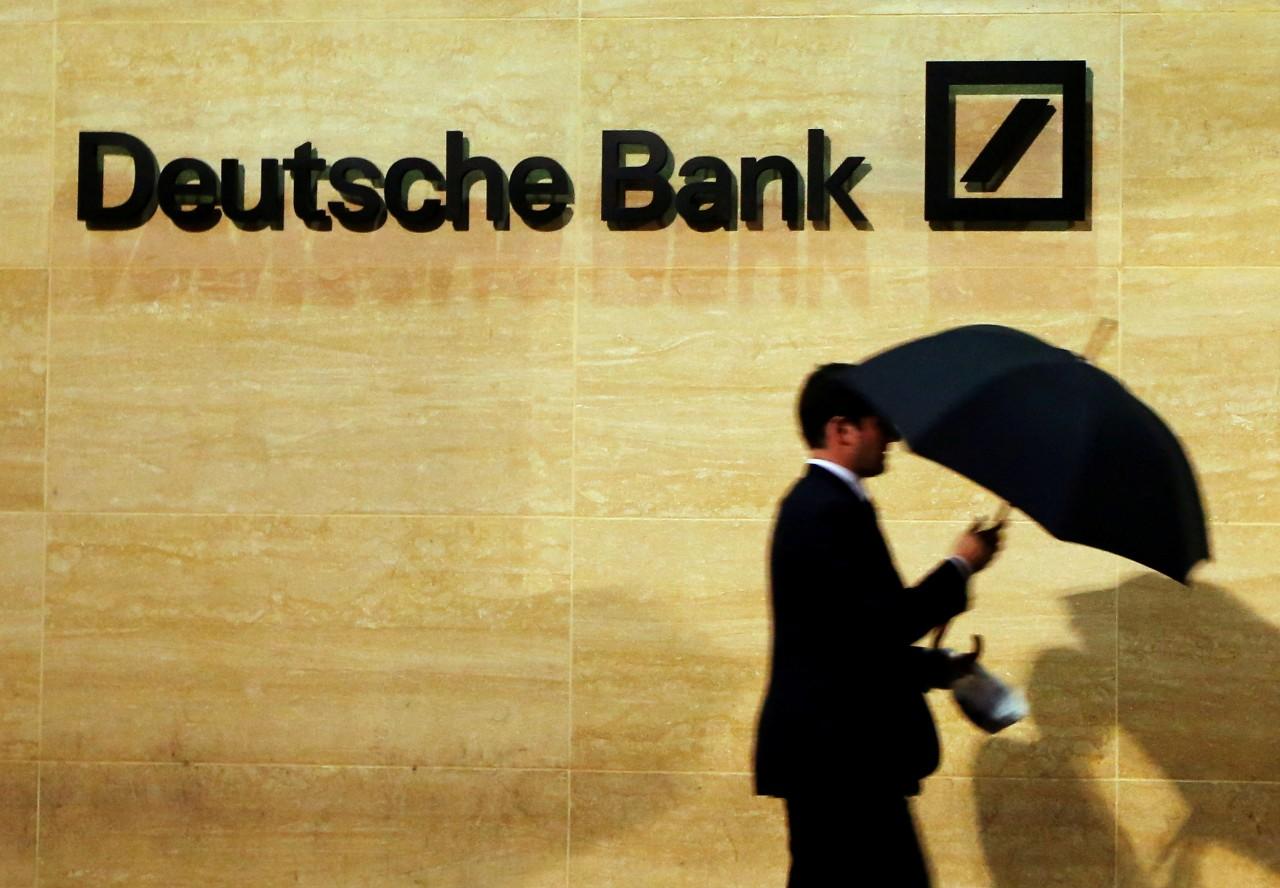 Deutsche Bank предсказал ослабление санкций США к весне 2017 года