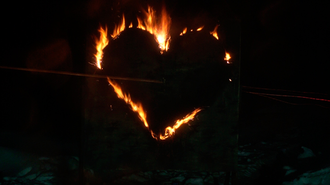 Огненное сердце: инженеры ЦН…