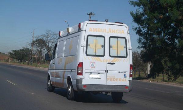 Автобус игрузовик столкнулись вБразилии: пять человек погибли