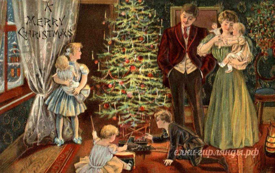 Рождественские Святки 6-19 января: история и традиции праздника