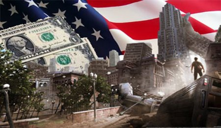 Финансовое оружие массового уничтожения