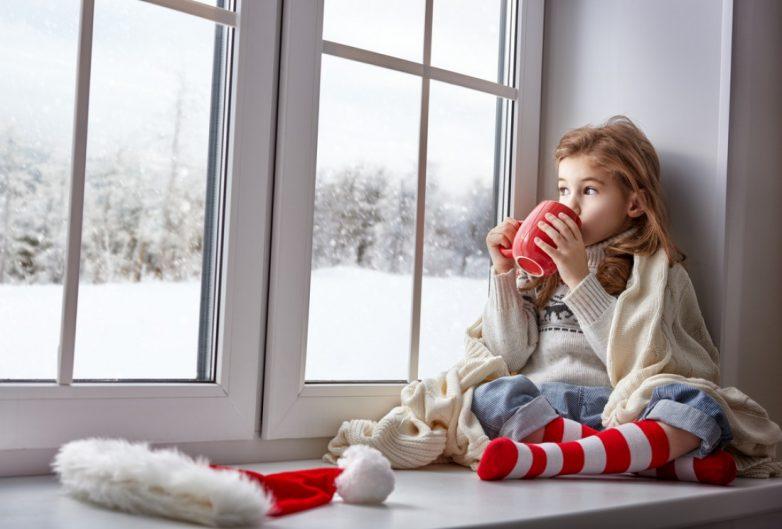 5 вкусных и полезных витаминных напитков для детей