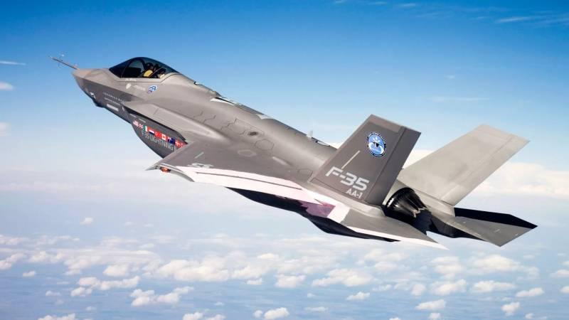 ВВС США признали, что не способны воевать с русскими