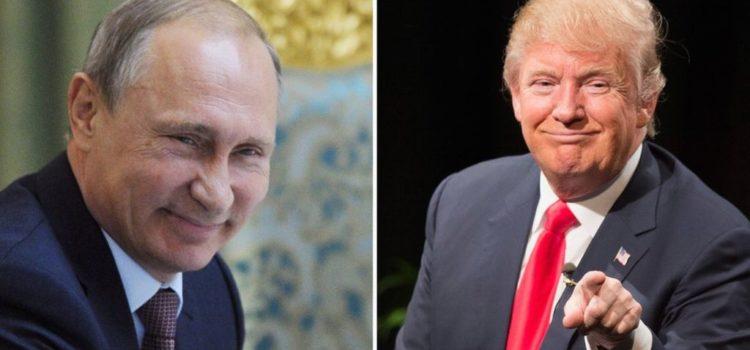 Трампу посоветовали не подлизываться к Путину
