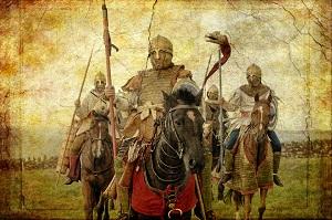 Реальные масштабы средевековых сражений. Наука против мифов