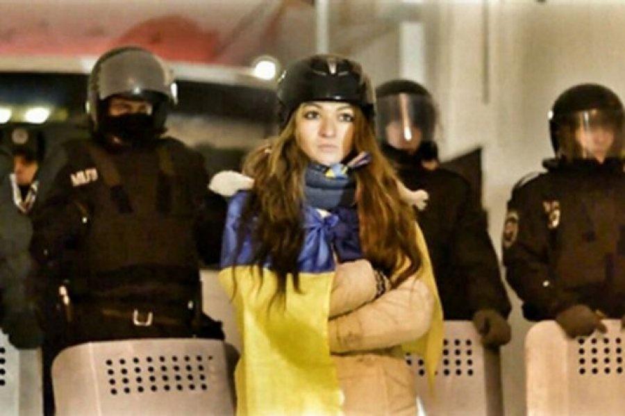 Крик души простой украинки: «Глядя на этот хаос в стране, хочется умереть»