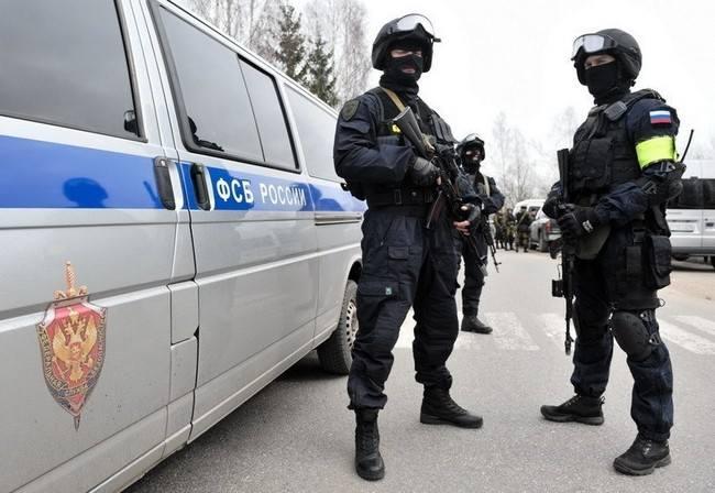 В Петербурге задержаны возможные сообщники террористов