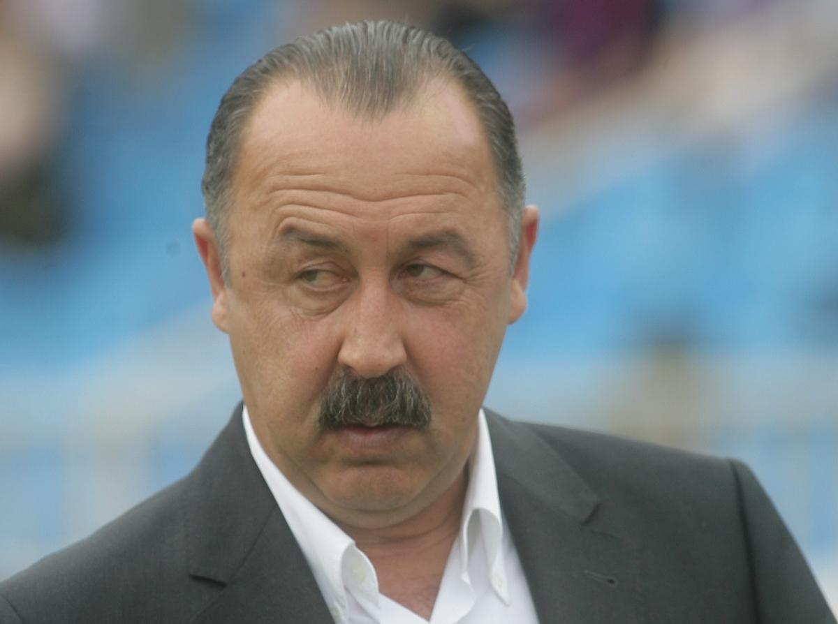 Газзаев против Семака и еще пять конфликтов игроков и тренеров